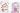 Tonic Studios Dimensions Index Box - Vines and Moments 1703E