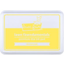 Lawn Fawn Ink Pad - Lemonade