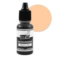 Lawn Fawn Dye Re-Inker 15ml - Peach Fuzz