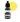 Lawn Fawn Dye Re-Inker 15ml - Lemonade