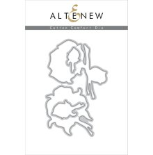 Altenew Die Set - Cotton Comfort