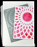 Birch Press Die - Dazzle Layer Set
