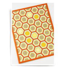 Birch Press Die - Honeybee Layer Set