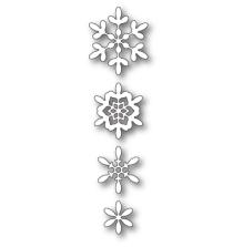 Poppystamps Die - Boho Snowflakes