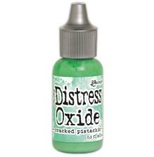Tim Holtz Distress Oxide Ink Reinker 14ml - Cracked Pistachio