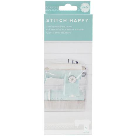 We R Memory Keepers Stitch Happy - Machine Cover