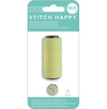 We R Memory Keepers Stitch Happy Thread - Citrine