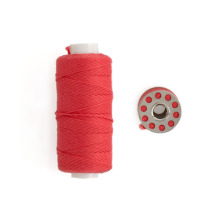 We R Memory Keepers Stitch Happy Thread - Red