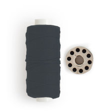 We R Memory Keepers Stitch Happy Thread - Black