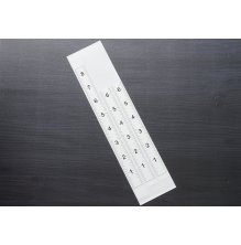 MISTI Measurement Stickers - White