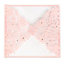 Sizzix Thinlits Die - Floral Fold