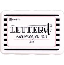 Ranger Letter It Embossing Ink Pad