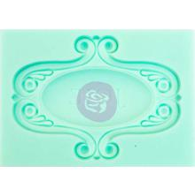 Prima Marketing Art Decor Mould 2.5X3.5 - Joie