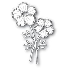 Memory Box Die - Fresh Flowers