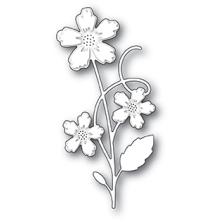 Memory Box Die - Glorious Floral Stem