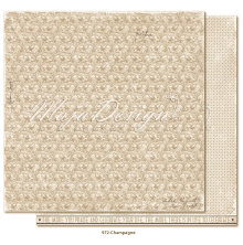 Maja Design Celebration 12X12 - Champagne