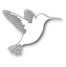Memory Box Die - Marvelous Hummingbird
