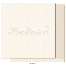 Maja Design Monochromes 12X12 Shades of Celebration - Pearl