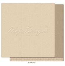 Maja Design Monochromes 12X12 Shades of Celebration - Old Brass