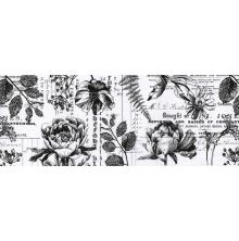 Tim Holtz Idea-Ology Collage Paper 6yds - Botanical