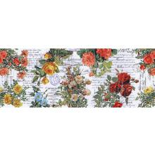 Tim Holtz Idea-Ology Collage Paper 6yds - Floral