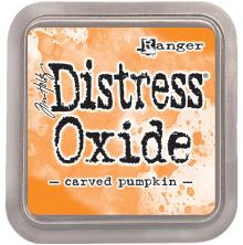 Tim Holtz Distress Oxides Ink Pad - Carved Pumpkin