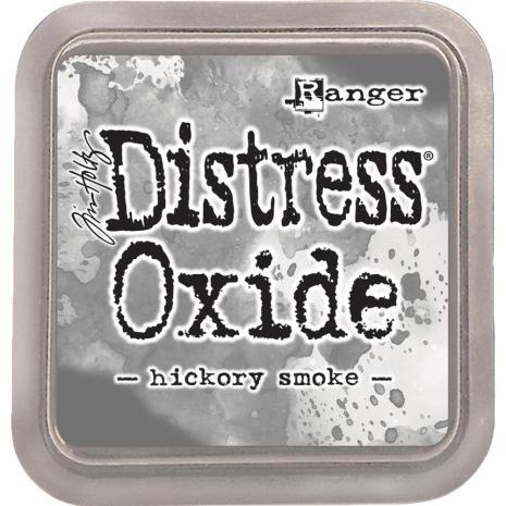 Tim Holtz Distress Oxides Ink Pad - Hickory Smoke