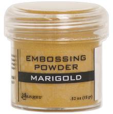 Ranger Embossing Powder 15gr - Marigold Metallic