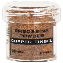 Ranger Embossing Powder 18gr - Copper Tinsel