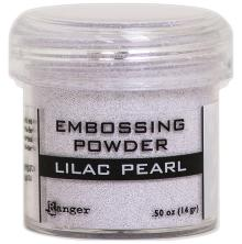 Ranger Embossing Powder 14gr - Lilac Pearl