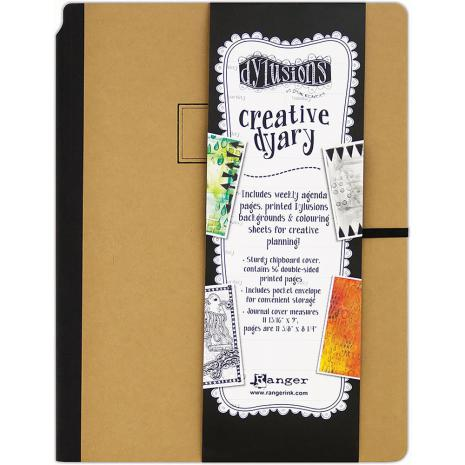 Dylusions Creative Dyary - Large
