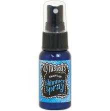 Dylusions Shimmer Spray 29ml - London Blue