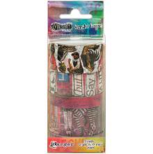 Dylusions Washi Tape - Set 1