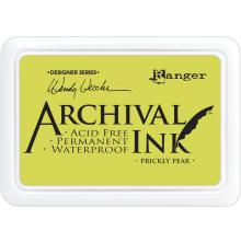Ranger Ink Archival Inkpad - Prickly Pear