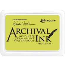 Ranger Ink Archival Inkpad - Prickly Pear
