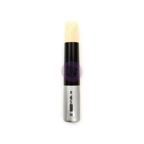 Prima Finnabair Art Basics Dabbing Brush - Medium .75