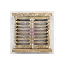 Prima Frank Garcia Memory Hardware Embellishments - Venetian Shutters