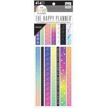 Me & My Big Ideas Happy Planner Washi Sticker Book - Magical