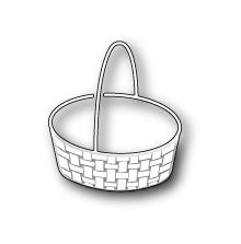Memory Box Die - Kempsey Basket