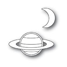 Memory Box Die - Deep Space Planets