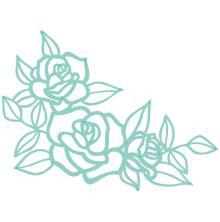 Kaisercraft Decorative Die - Rose Cluster