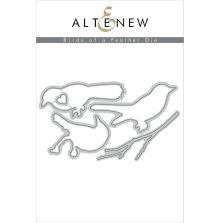 Altenew Die Set - Birds of a Feather