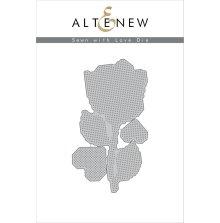 Altenew Die Set - Sewn with Love