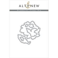 Altenew Die Set - Ornamental Flower