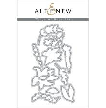 Altenew Die Set - Wings of Hope