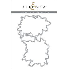 Altenew Die Set - Forever and Always