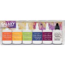 Ken Oliver Color Burst Powder 6/Pkg - Galaxy