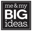 me & my BIG ideas