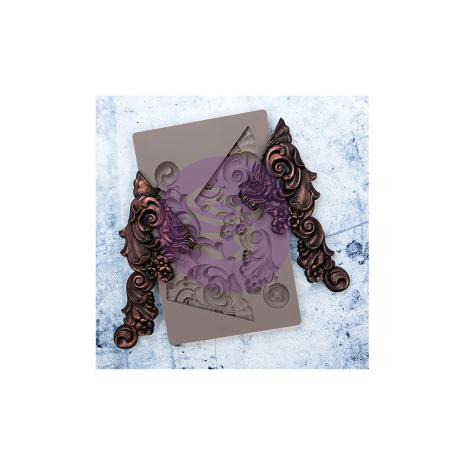 Prima Redesign Mould 5X8 - Groeneville Crest