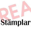 Stämplar / REA